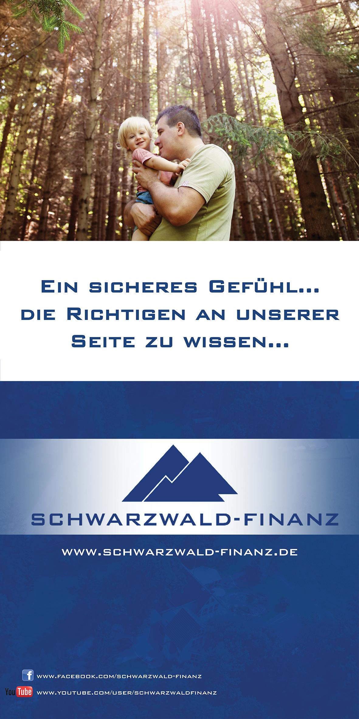 gutes Gefühl finanz und Versicherungsmakler